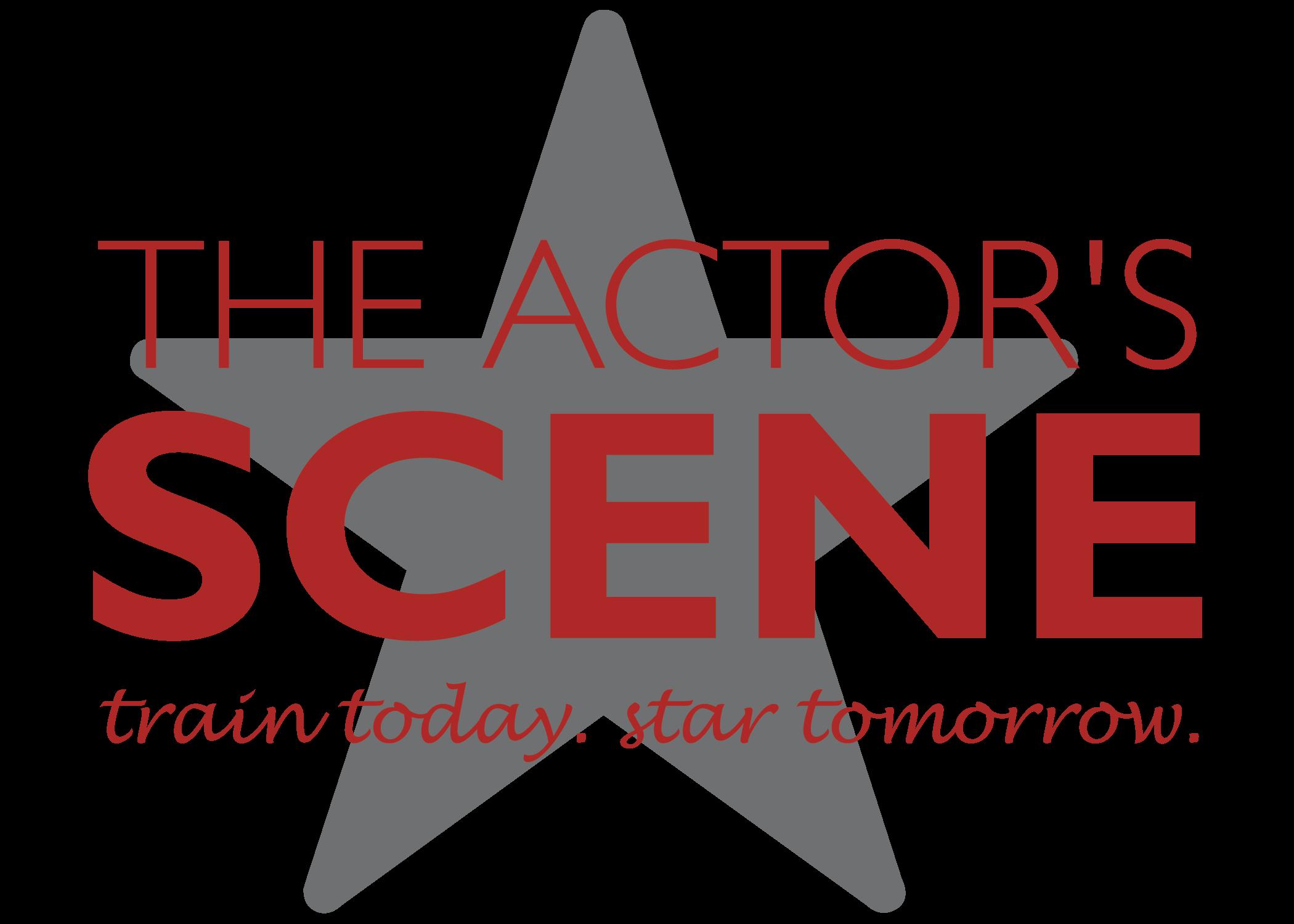 The Actor's Scene