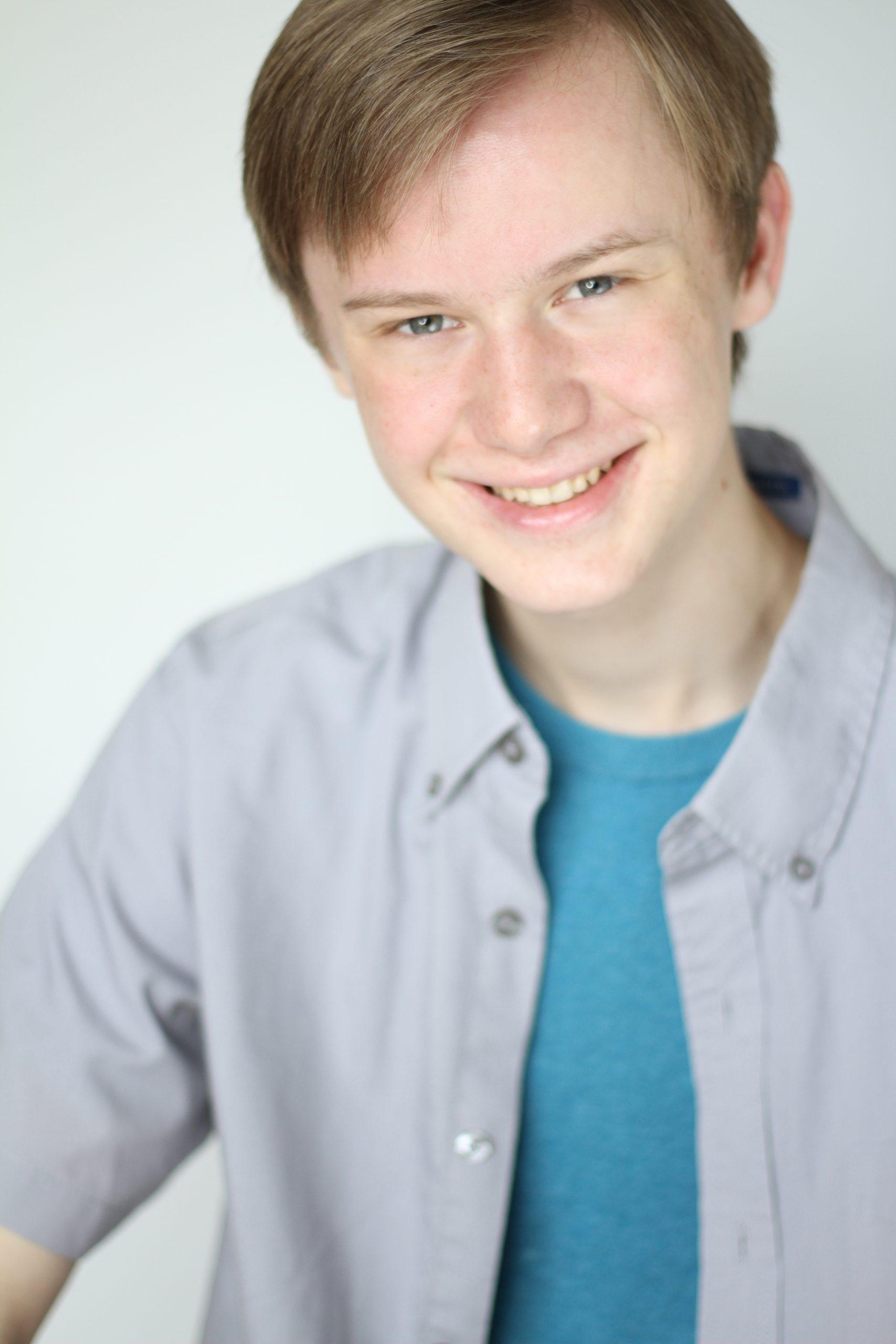 Christopher Nathan