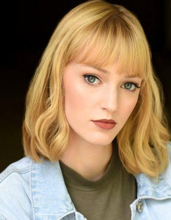 Leah Merritt