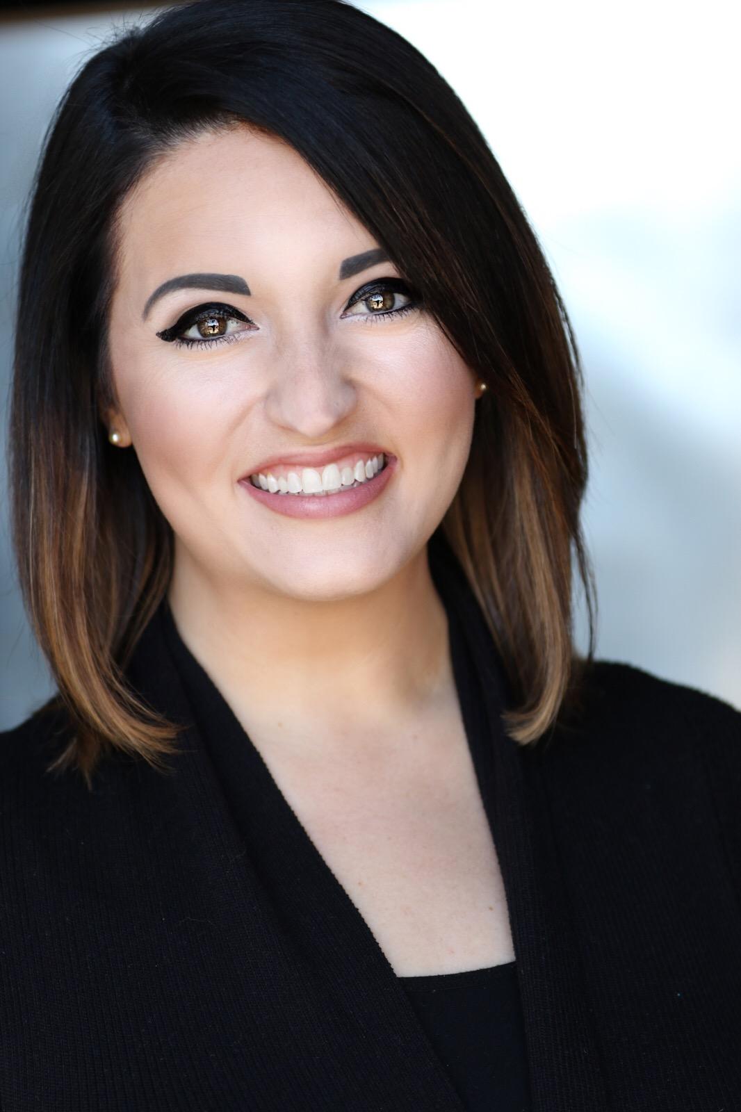 Elizabeth Alcaraz