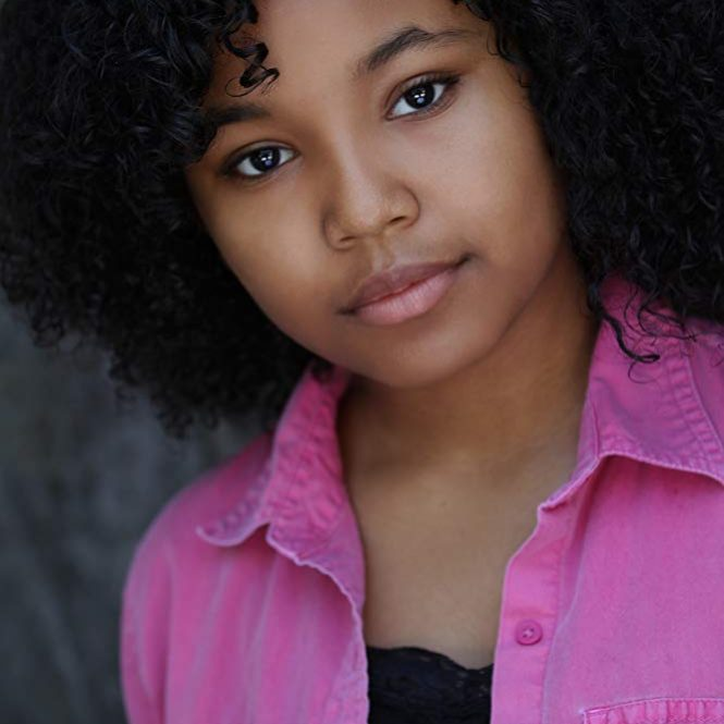Arianna Neal