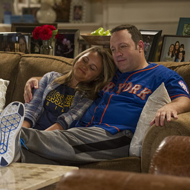 Kevin Can Wait --