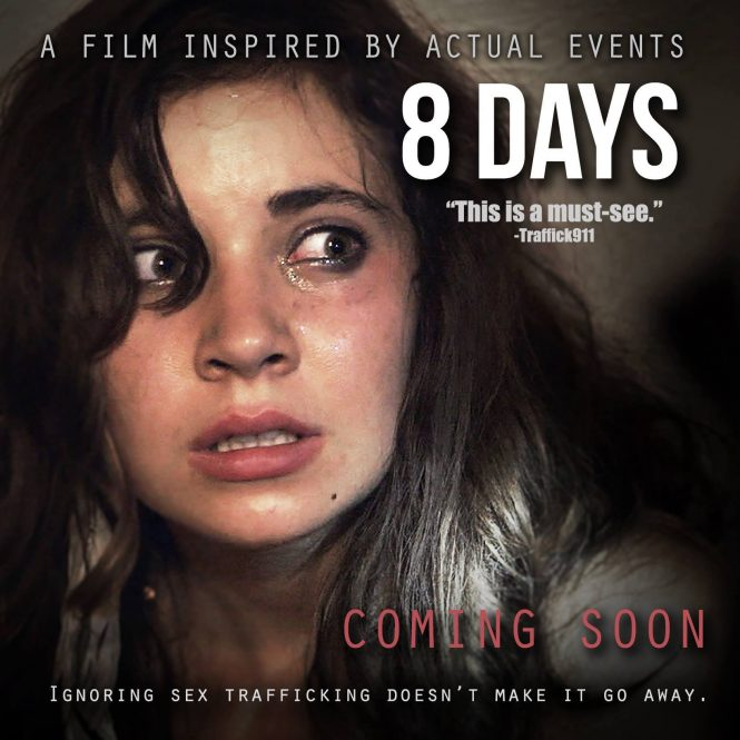 Nicole Smolen 8 days