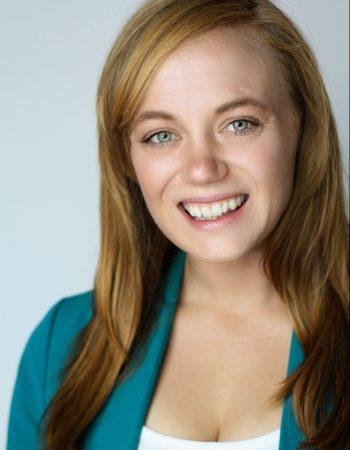Kirsten Krehbiel